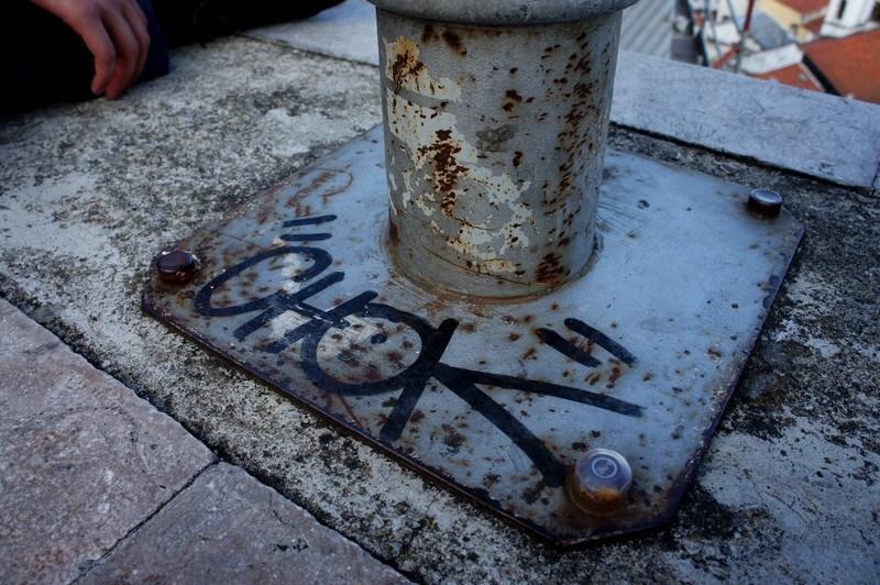 """CHOK"" in Lisbon"
