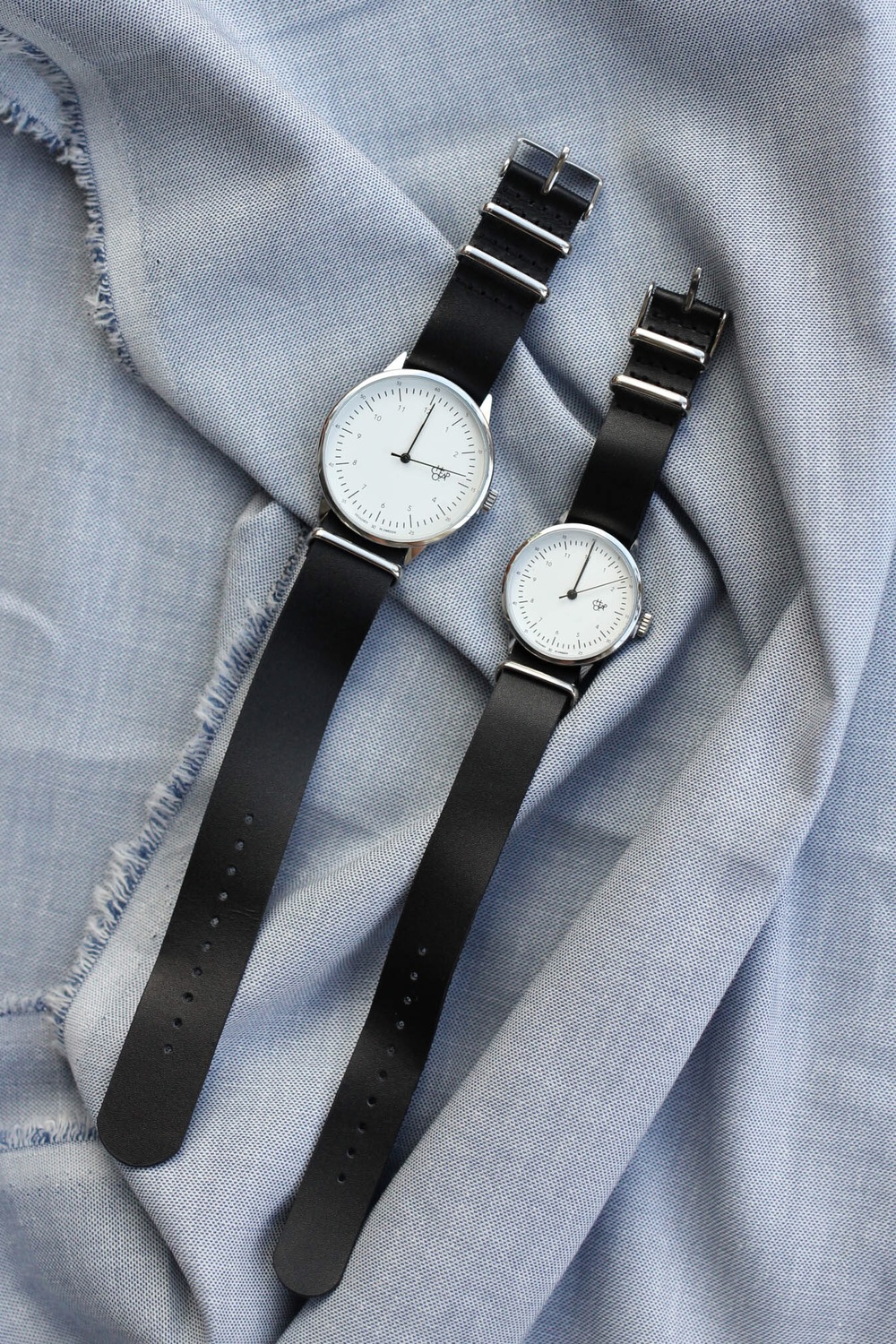 Really nice watches at a very affordable price ! Only about 50€ !