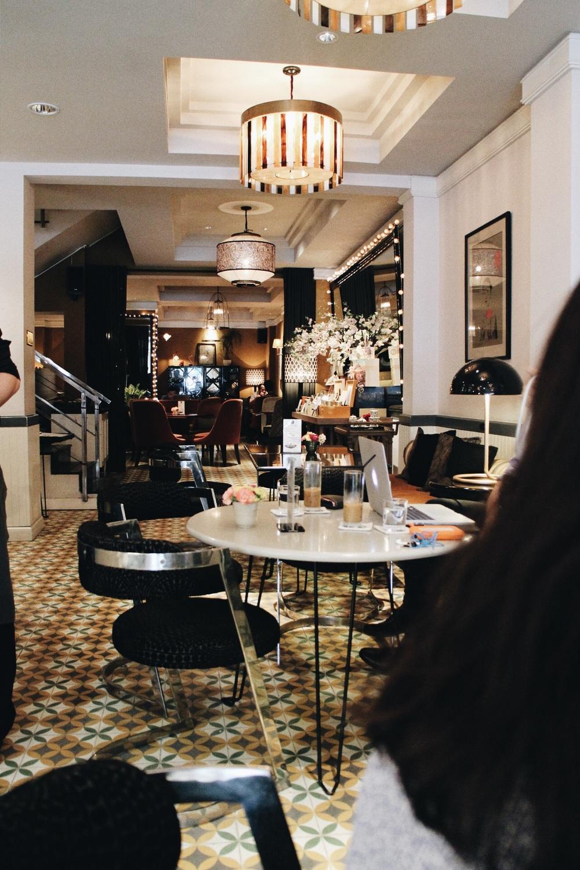 Runam Cafe on Mac Thi Buoi Street, District 1