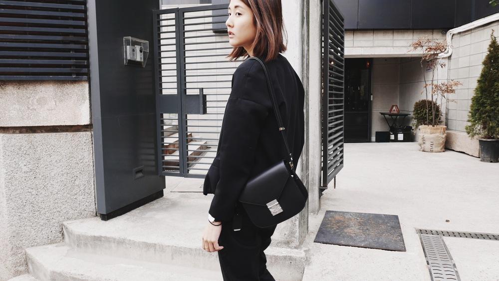vietnamese streetstyle fashion blogger