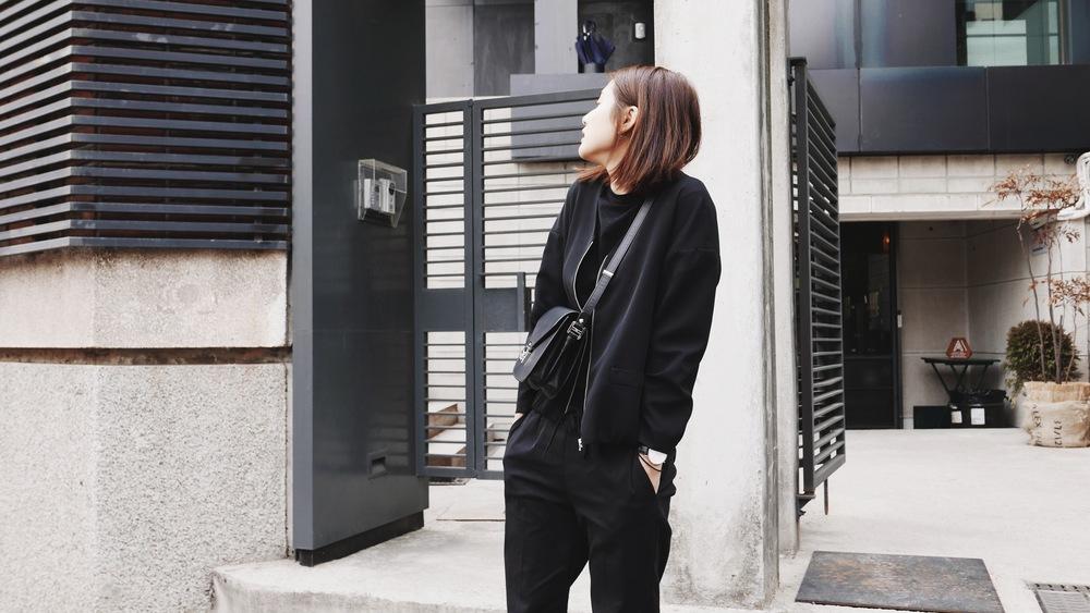 vietnamese fashion blogger