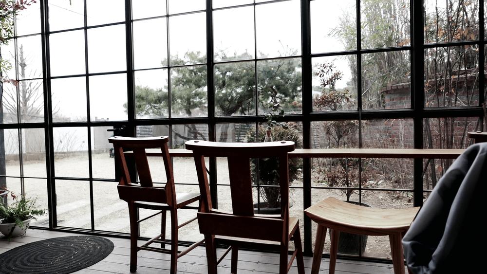 ALEX CAFE SEOUL