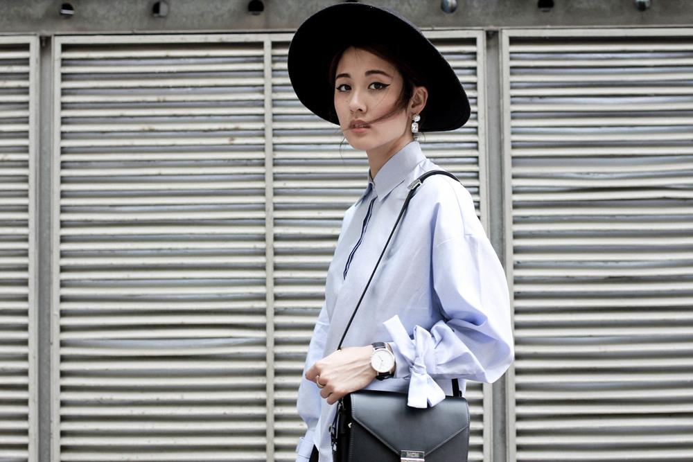 Julia Doan Hanoi Vietnam Fashion Blogger wephobia
