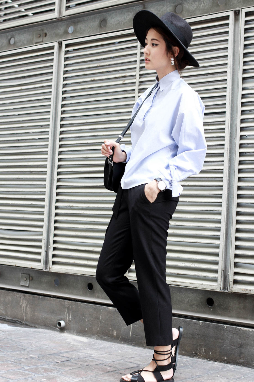 julia doan vietnam fashion blogger wephobia hanoi