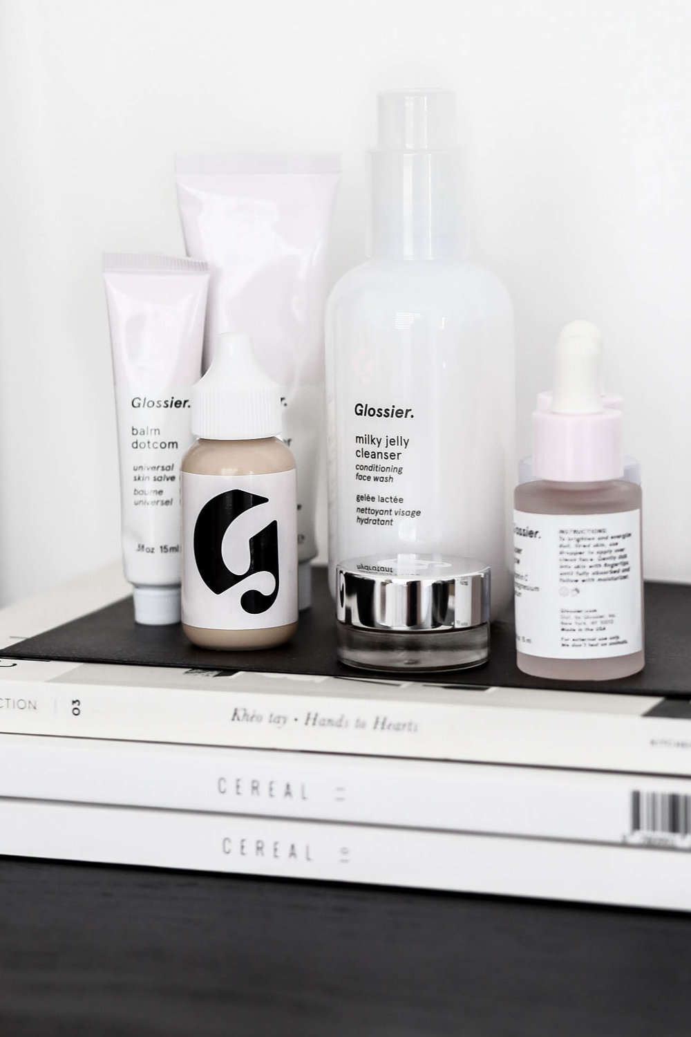 Glossier Vietnam Beauty Blogger Saigon