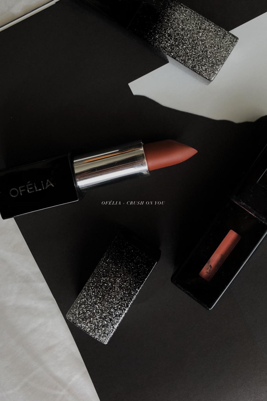 Ofelia Lipstick Crush on YOu