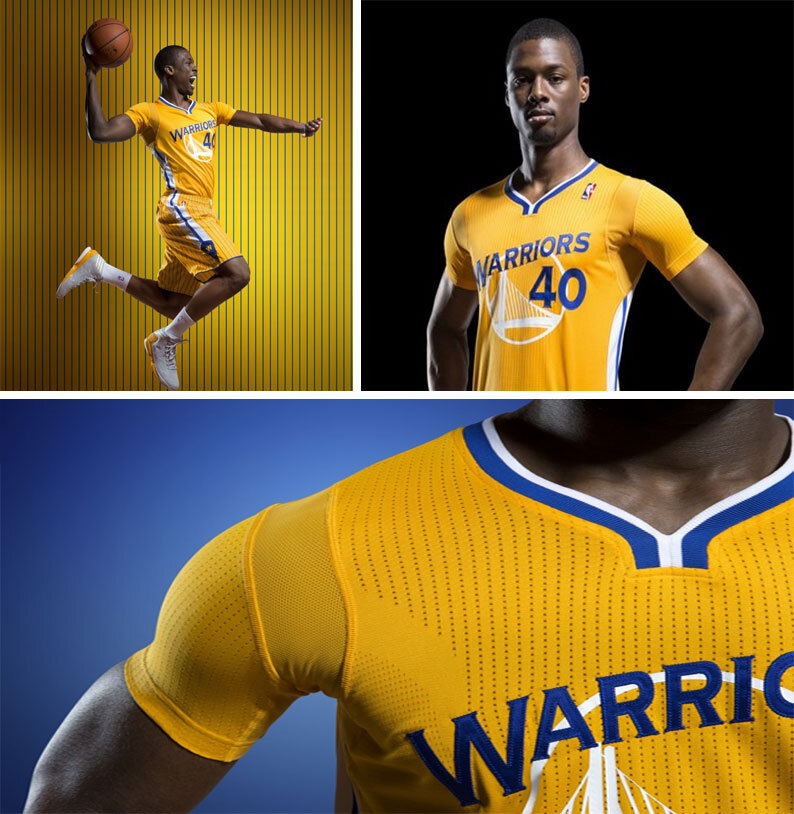 b0b34c4bc35 Will all 30 NBA teams be rockin  short-sleeved unis one day ...