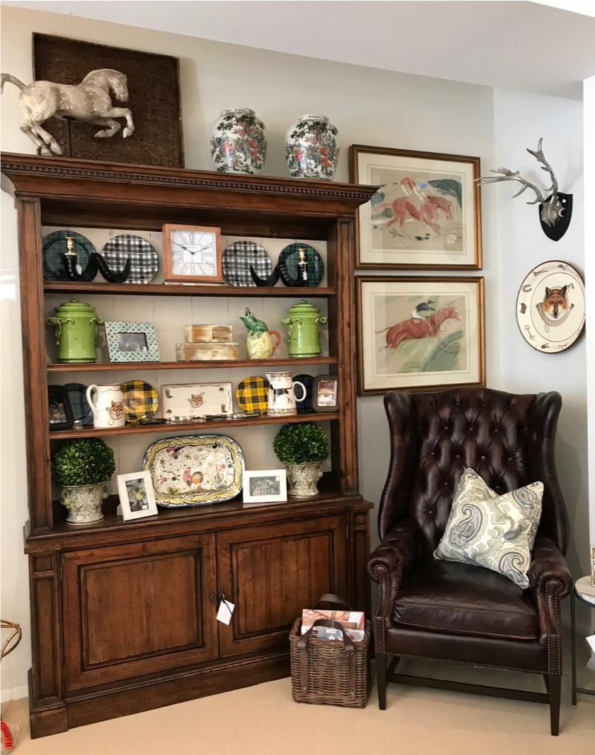 Devonshire Home Design Is A Full Service Interior Design Firm And Retail  Shop That Is Located On Long Islandu0027s North Shore In Locust Valley, NY.