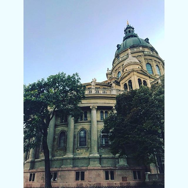 A quick visit to #Budapest #Hungary I loved it ! . . . . . . . #explore #vacation #tourism #tourist #instatrip #traveling #travelphotography #travelpic #travelphoto #travelblog #travelblgger #travelgram