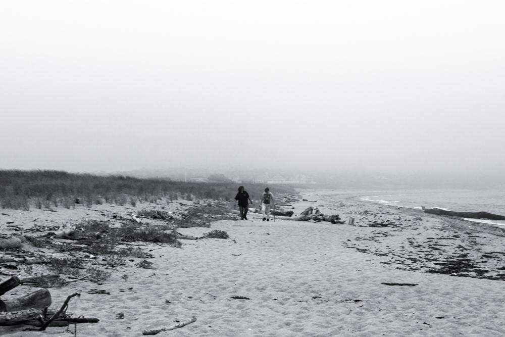 How Going For A Walk Bolsters Creativity Beach Travel