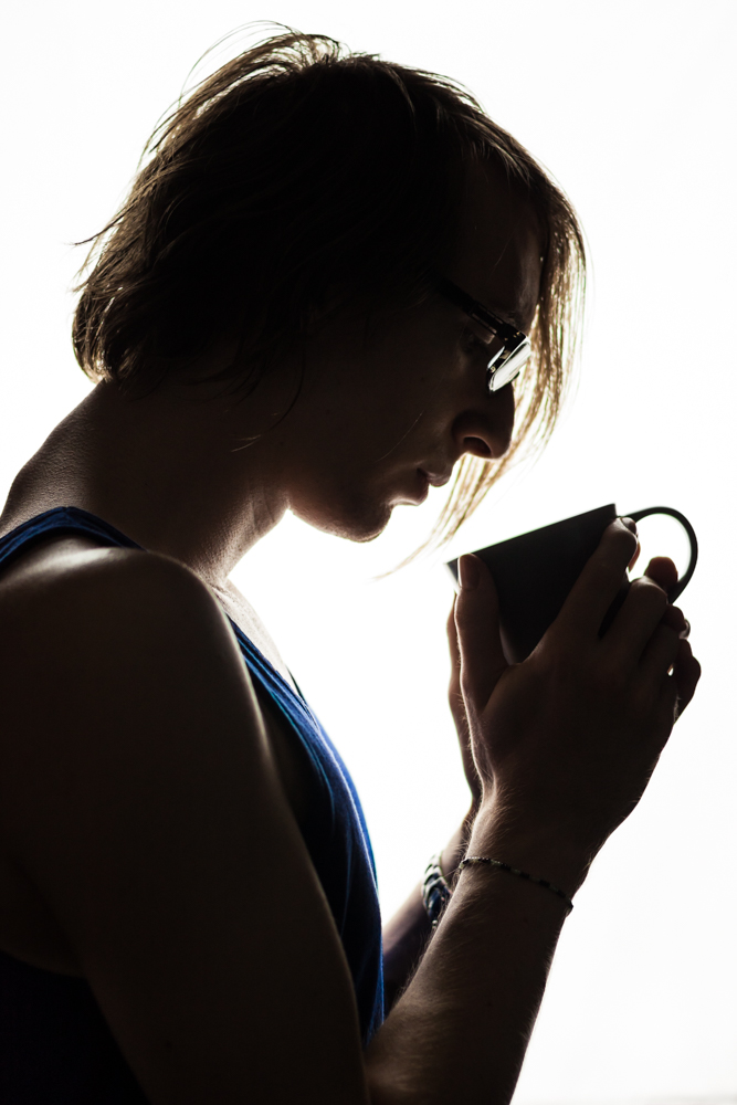 Silhouette Tea Cup High Key Portrait Write Lighting.jpg