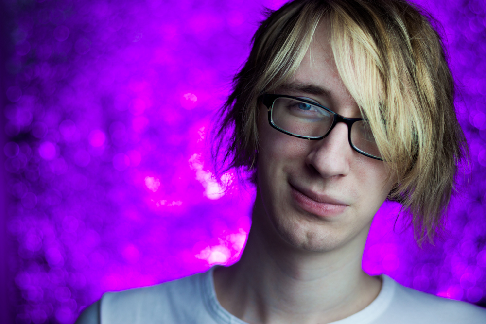 Write Lighting Bokeh Wall Background Portrait Purple.jpg