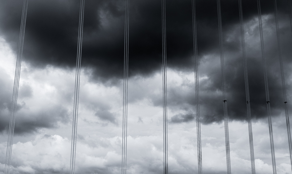 Write Lighting Black and White Abstract Photography Clouds and Lines.jpg