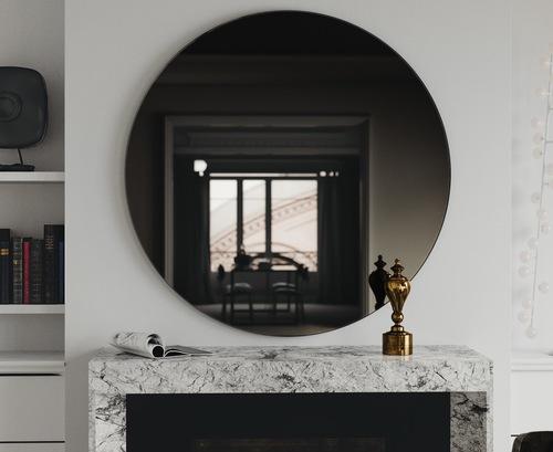 Color Amp Mirror