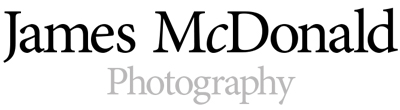 James McDonald Photographer