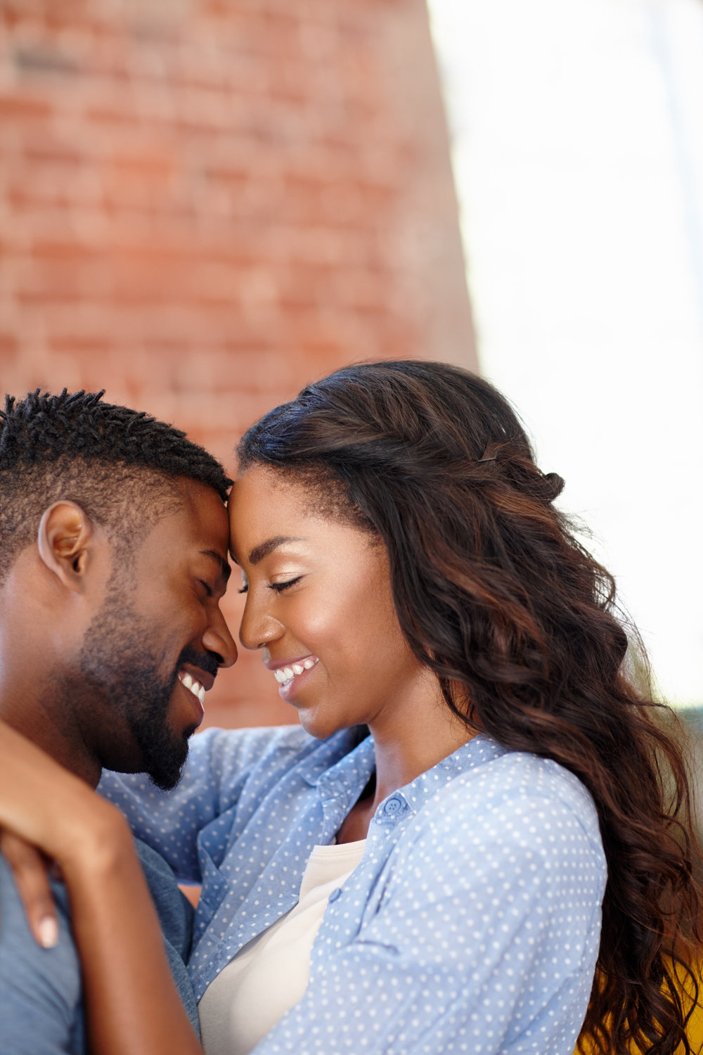 The Seven C's of an Intimate Marriage -