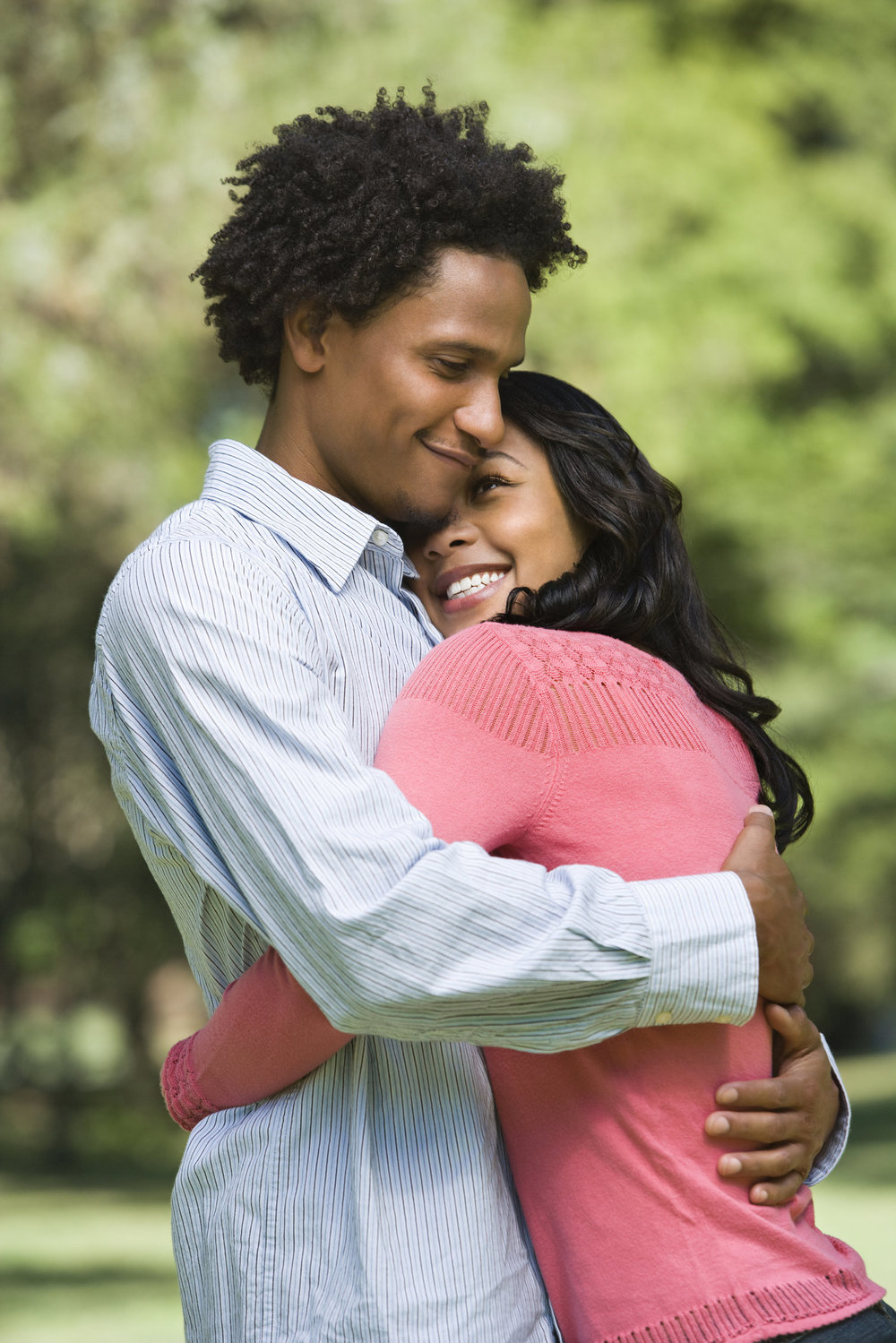The 3 P's of Marriage -