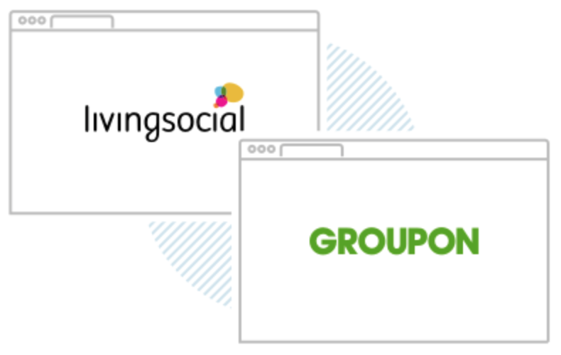 Be Spontaneous With Groupon/Living Social Deals -