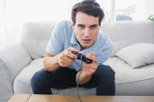 Give Your Spouse Time For Gaming  -