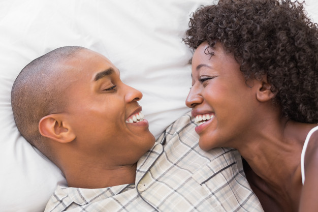 3. It Increases Intimacy -