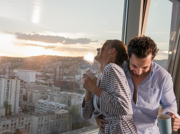 Lack Of Intimacy & Sex  -
