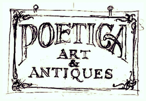 Poetica Art and Antiques