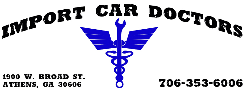 Import Car Doctors