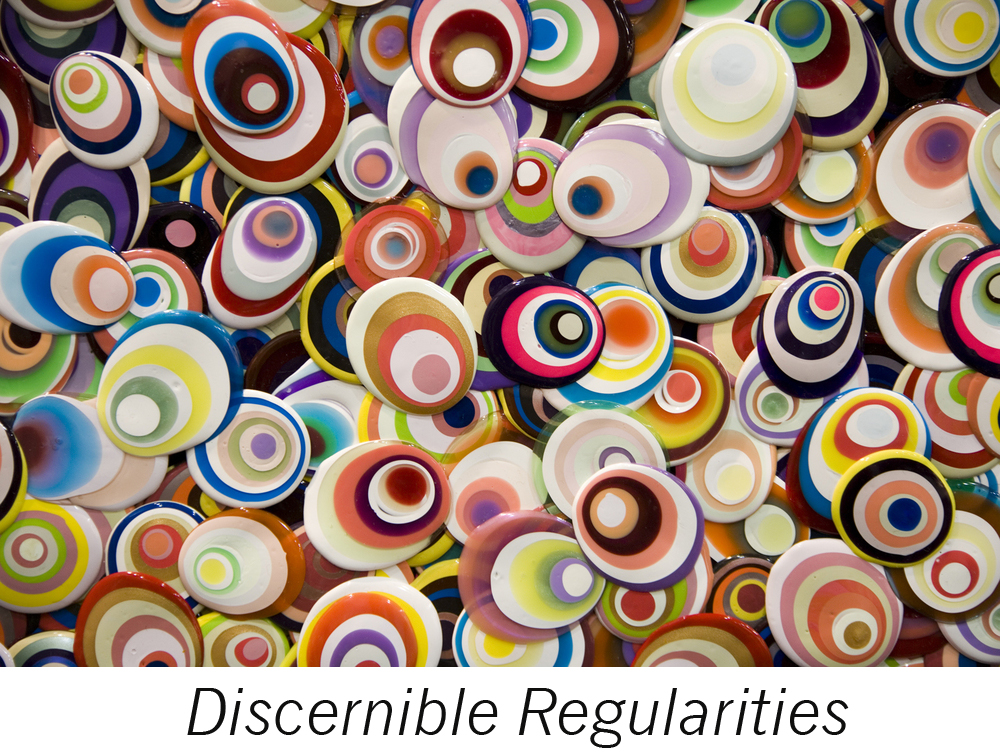 Discernible Regularities - June 2014