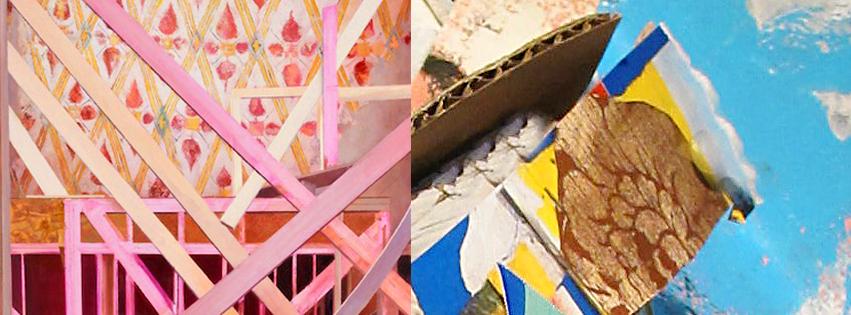 Image Right: Laini Nemett. Image Left: Chris Duncan.