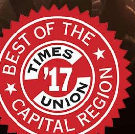 Best Art Gallery – Times Union Readers Poll, 2017