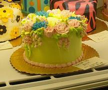 Cake Decorating Classes Fairfax