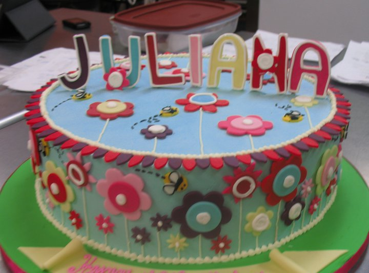 Birthday Cake Delivery Baltimore Maryland