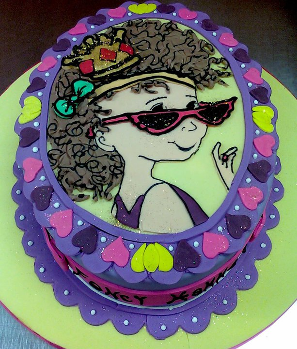 Childrens Birthday Cakes Maryland MD Washington DC Cakes Virginia Fancy Cakes By Leslie