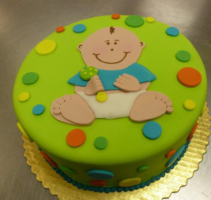 Baby, Baby Cake