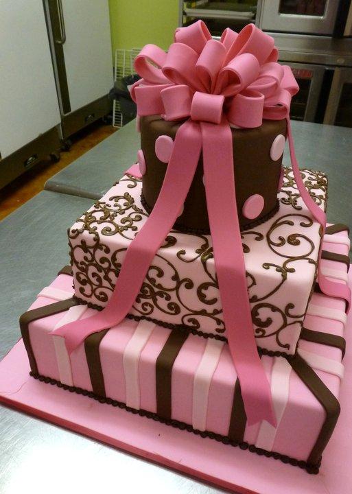 Cake Decorating Washington Dc