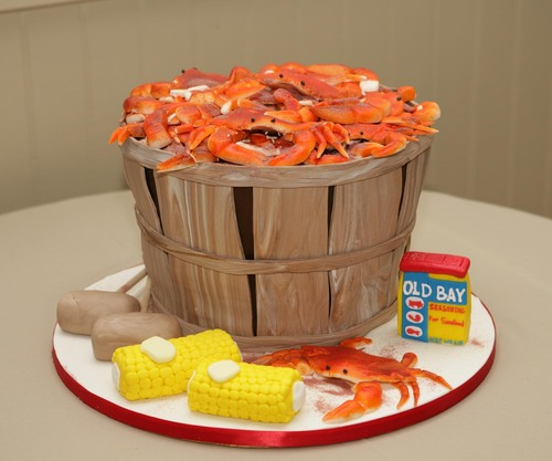 Best Crab Cakes In Virginia