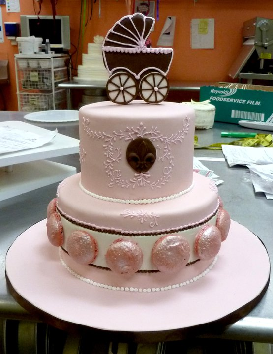 Cakes Northern Virginia VA Shower Washington DC Maryland MD Fancy