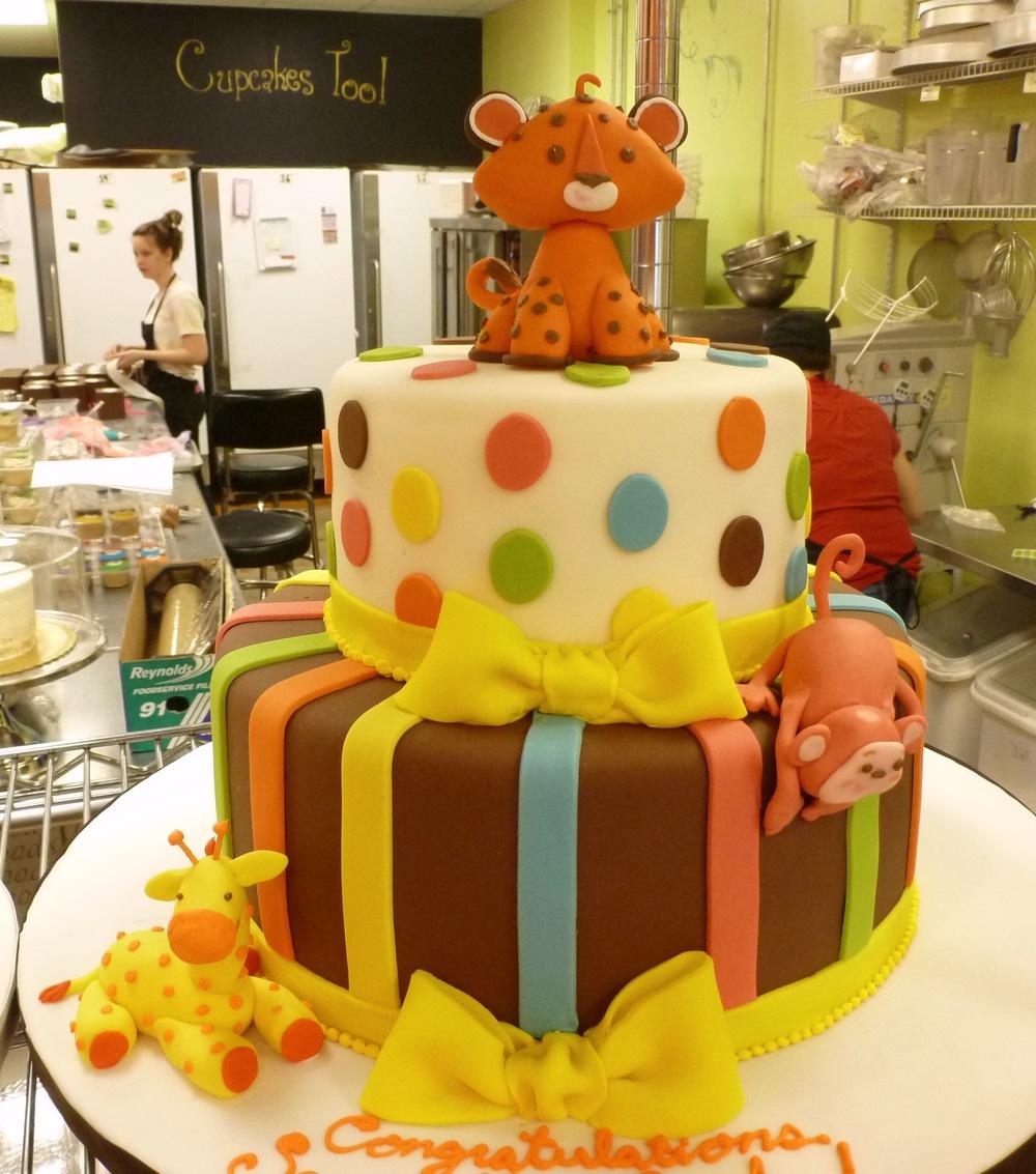 Baby Showers Dc ~ Cakes northern virginia va shower washington dc maryland