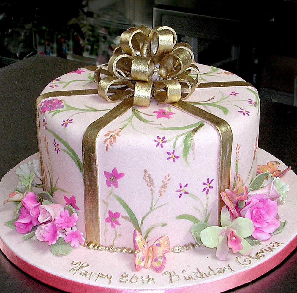 Wedding Cakes Md