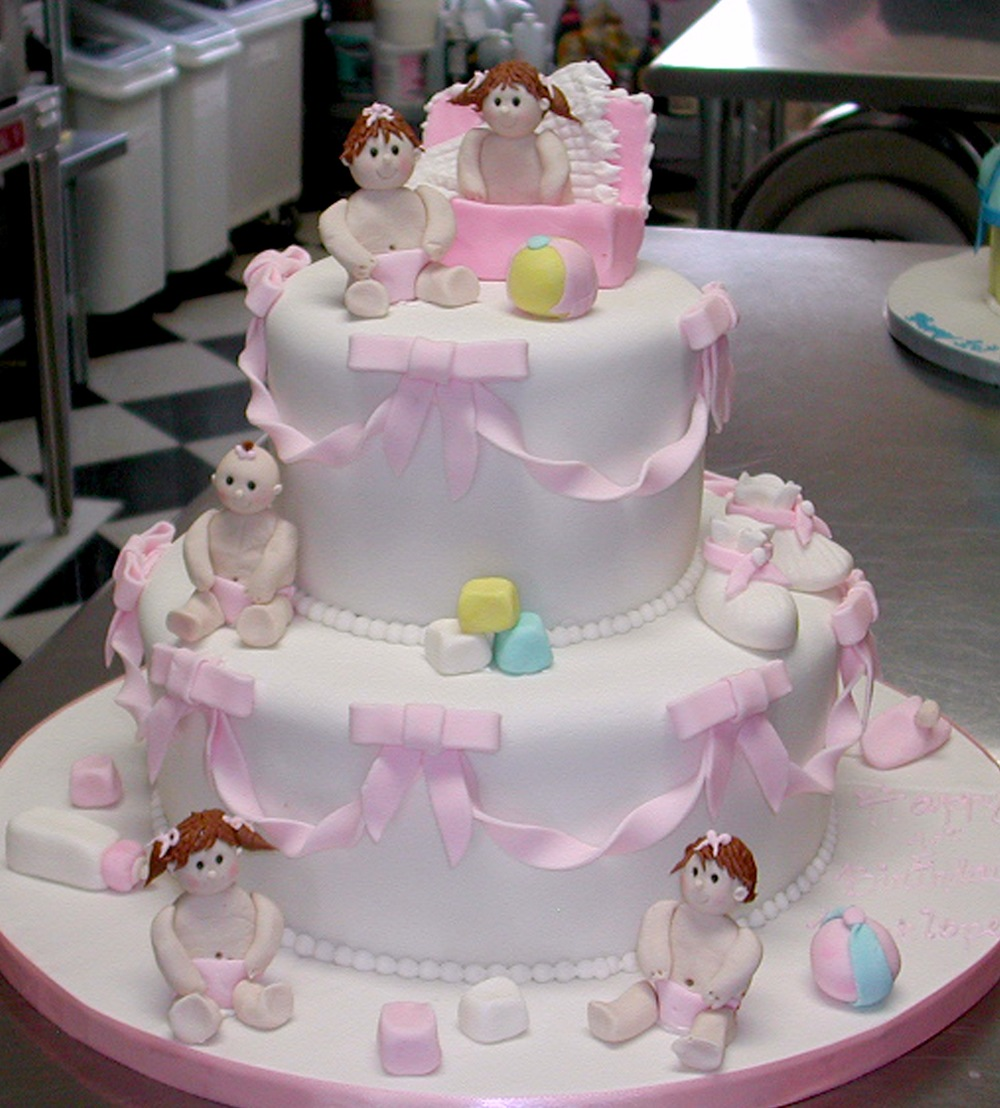 Baby Shower Cakes In Baltimore Maryland