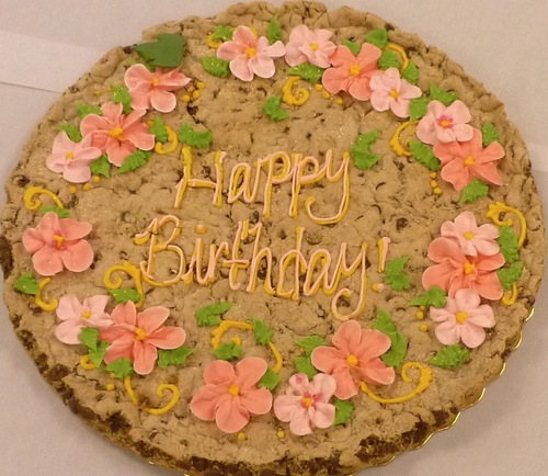 Cookie Cake Delivery Dc