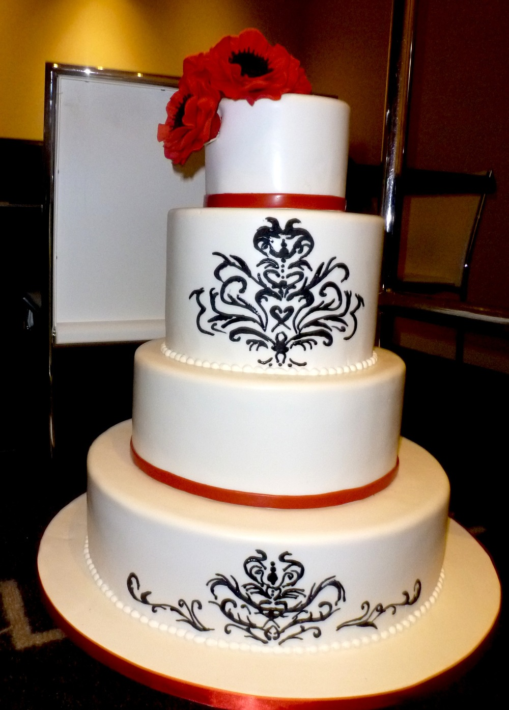 wedding cakes in dc cakes washington dc maryland md wedding cakes northern va 24613