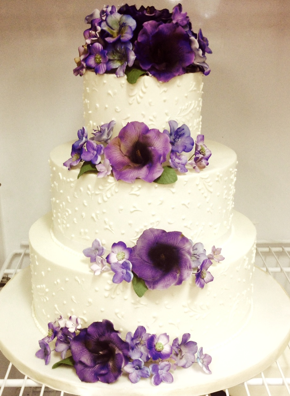 Cakes Washington DC Maryland MD Wedding Cakes Northern VA Virginia