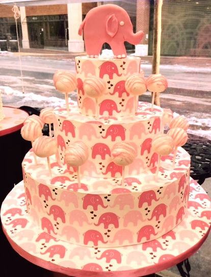 Baby Shower Cakes Northern Va ~ Cakes northern virginia va shower washington dc maryland