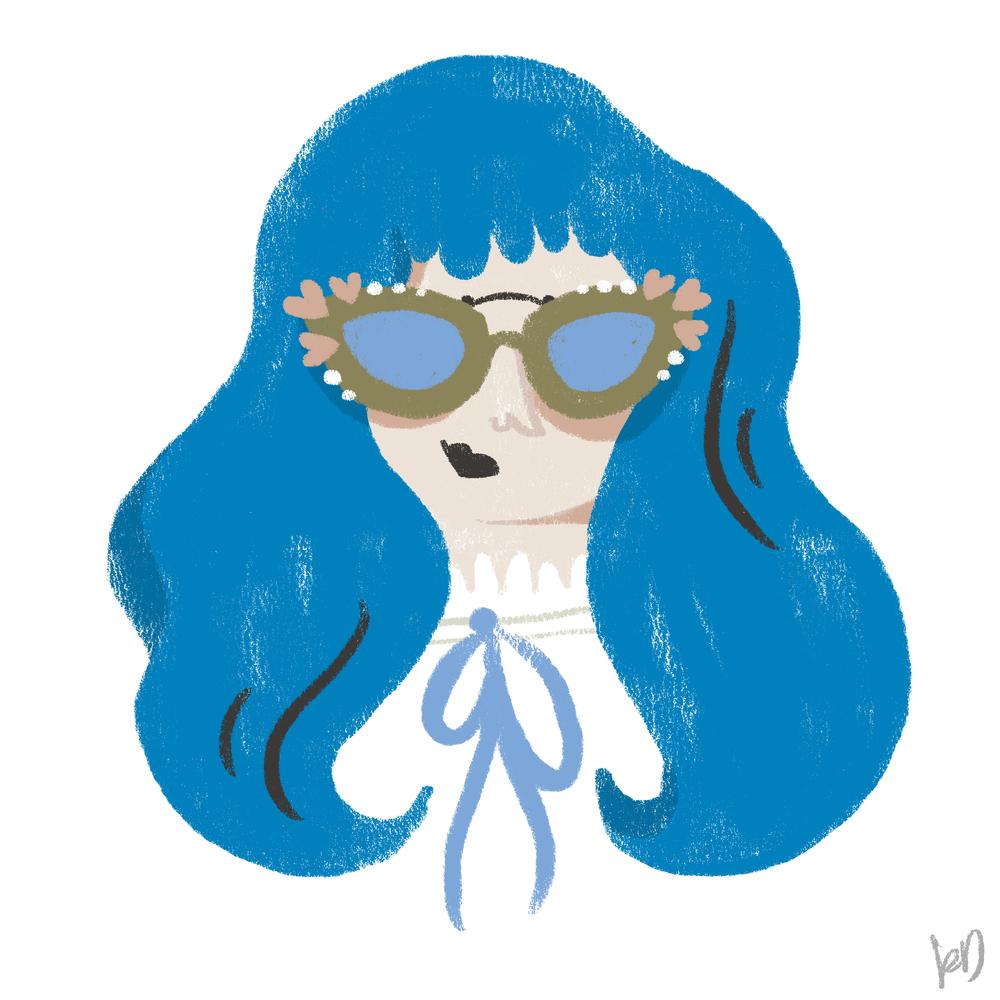 KatieDeYoe_Sunglasses
