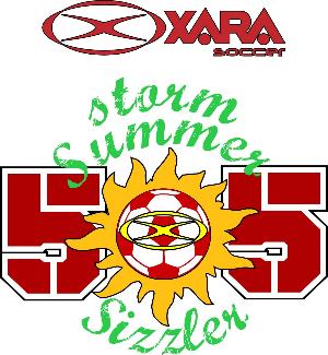 Xara Summer Sizzler