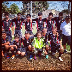 Storm FC 97 Boys Dallas