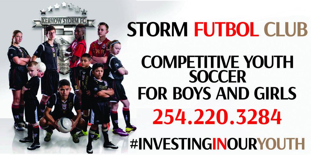 Storm FC Junior Academy