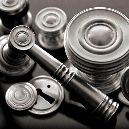 Nanz Hardware, USA