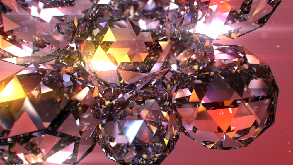 Download Diamond Particles 001